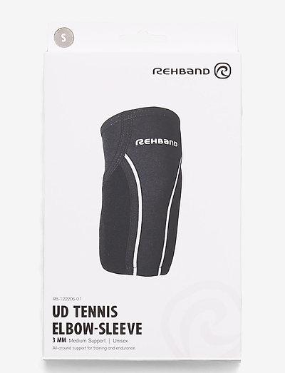 UD Tennis Elbow-Sleeve 3mm - albue støtte - black