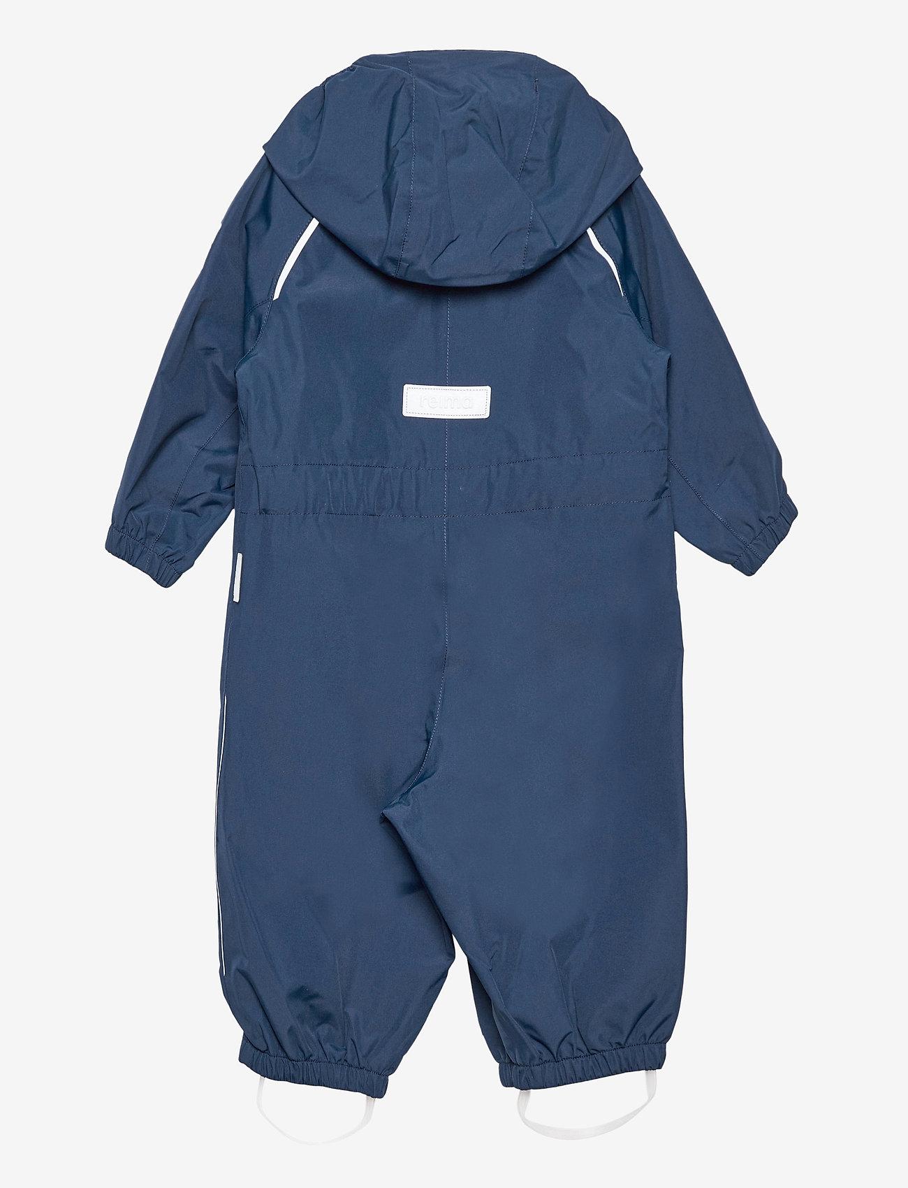 Reima - Hauho - shell clothing - navy - 1