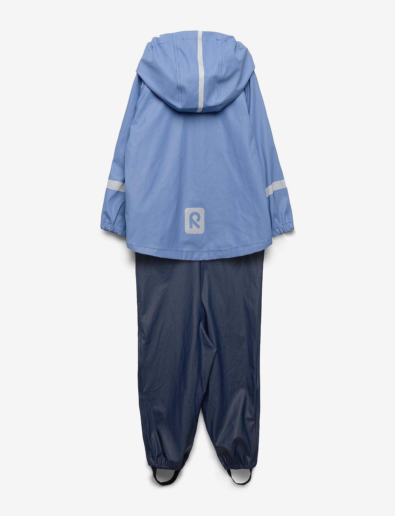 Reima - Tihku - coveralls - blue - 1