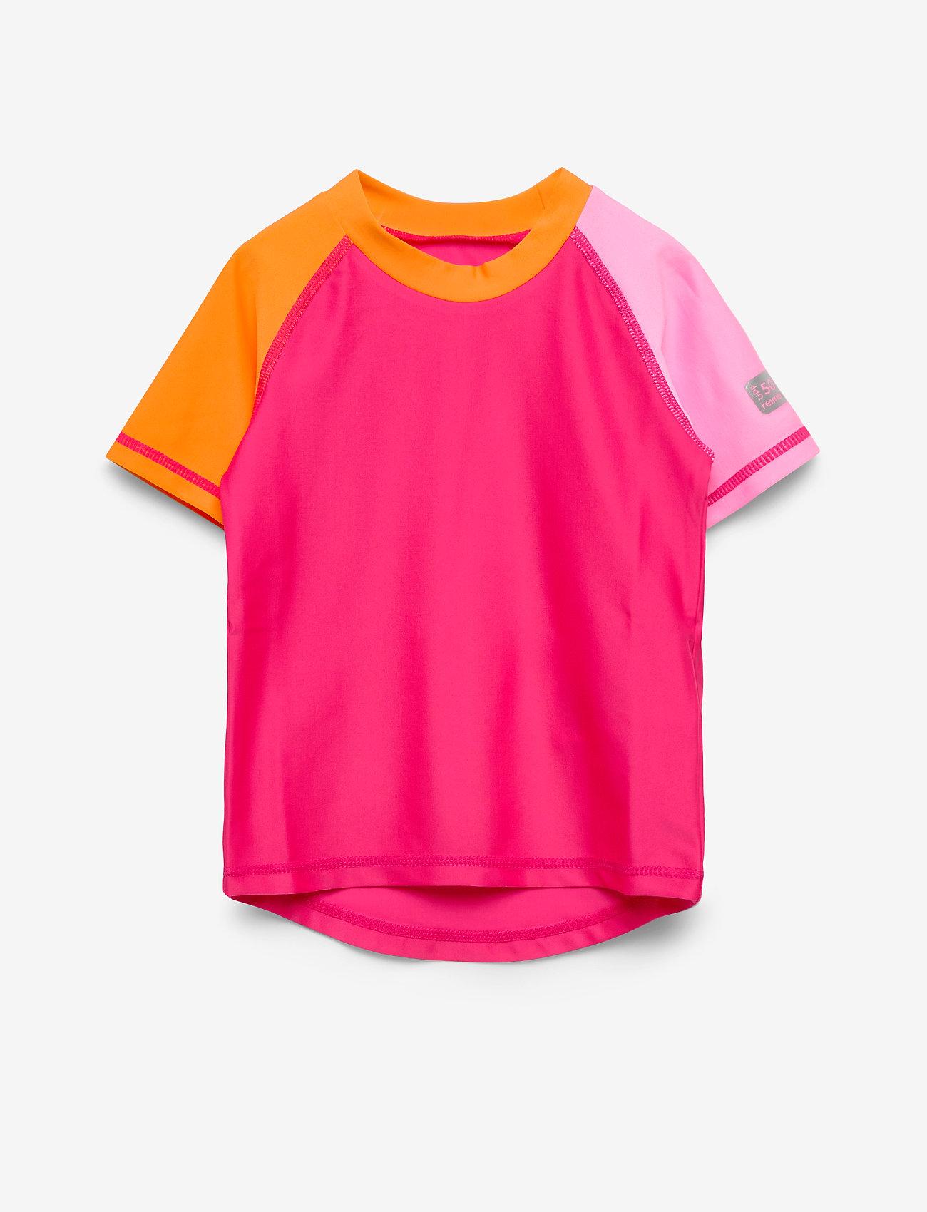 Reima - Cedros - uv-clothing - berry pink - 0