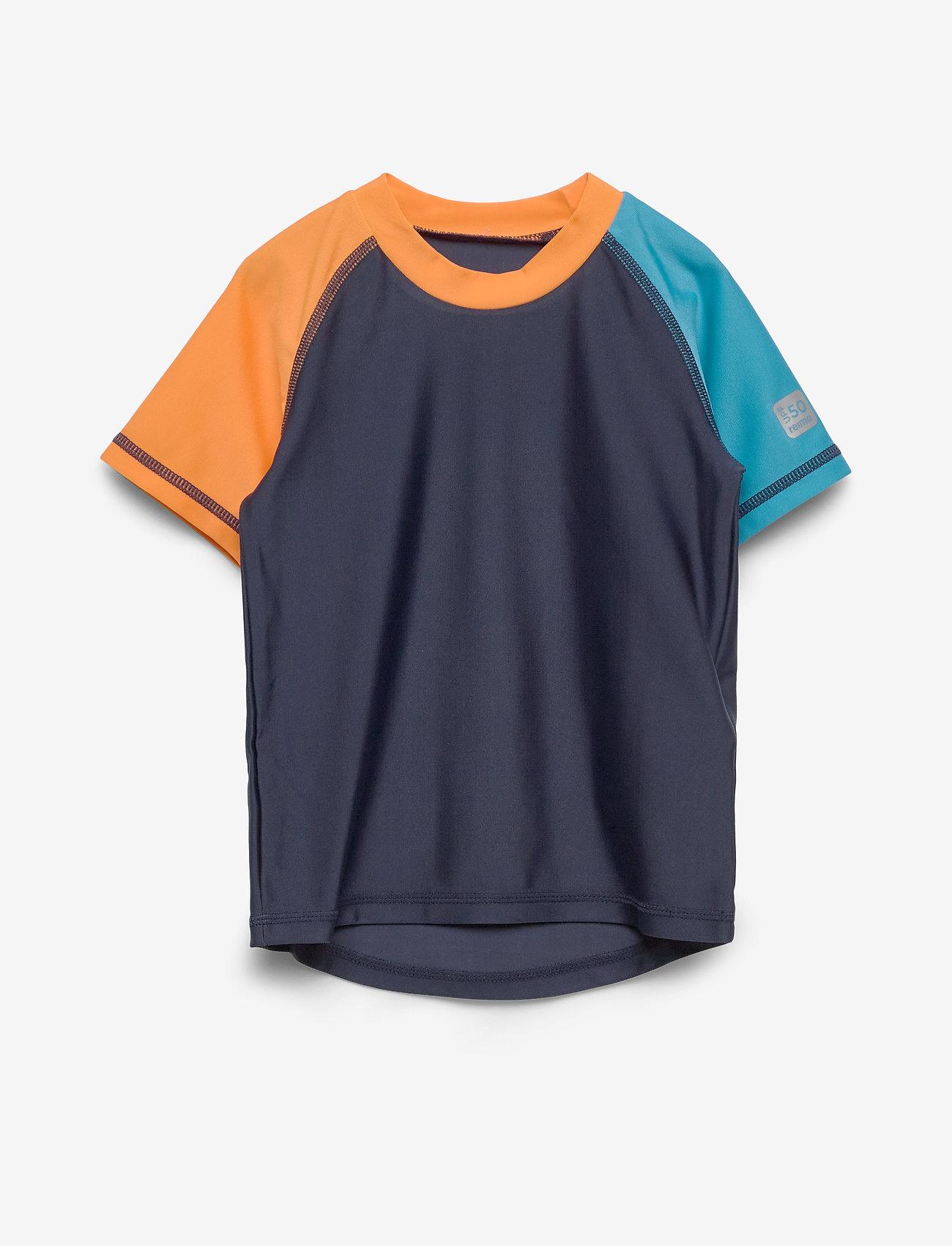 Reima - Cedros - uv-clothing - navy - 0