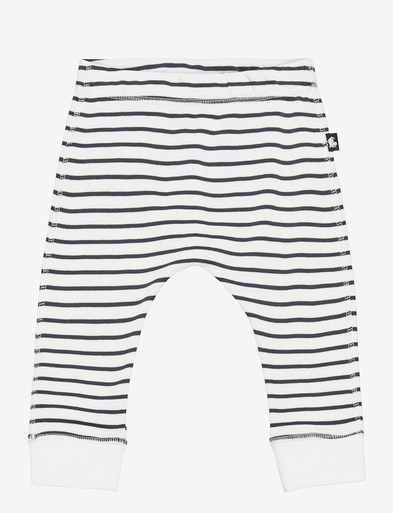 Reima - Moomin Benen - trousers - off white - 0