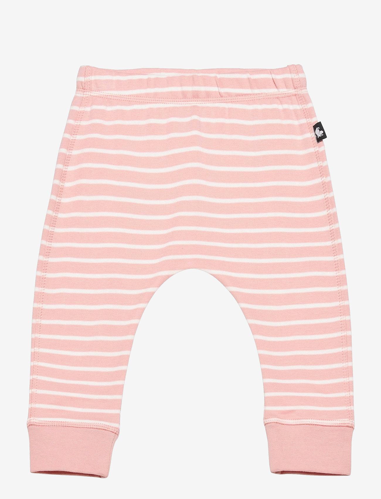 Reima - Moomin Benen - trousers - soft peach - 0