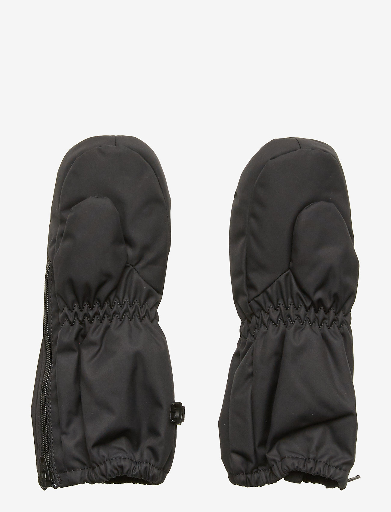 Reima - Tassu - hoeden & handschoenen - black - 1