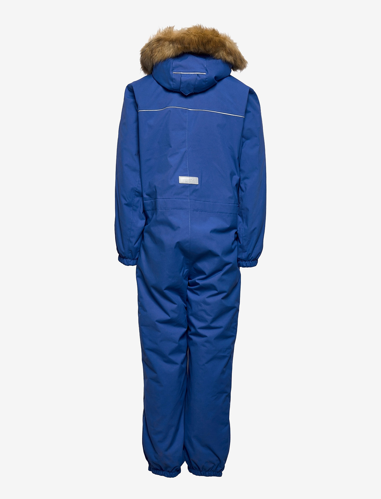 Reima - Stavanger - snowsuit - marine blue - 1