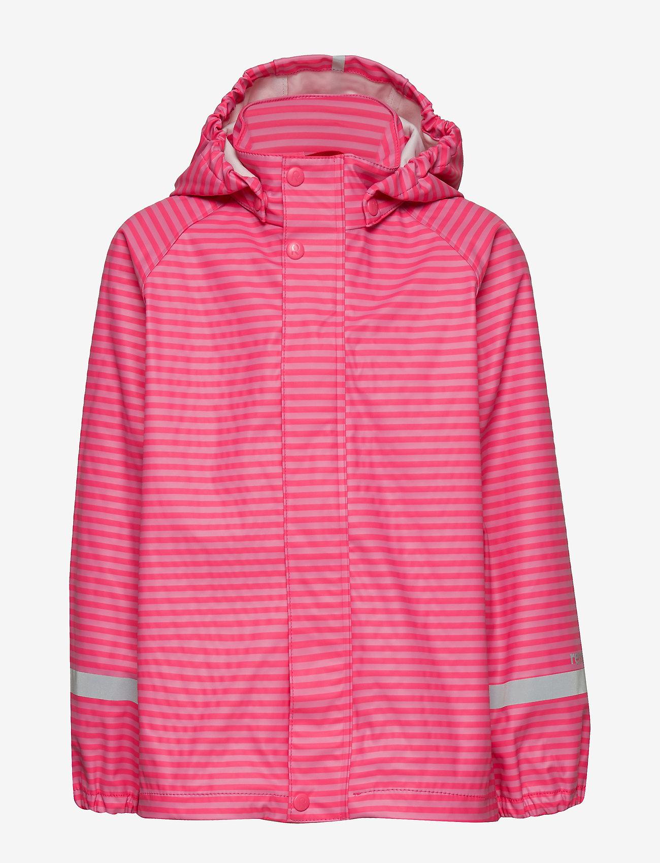 Reima - Vesi - jassen - candy pink - 1