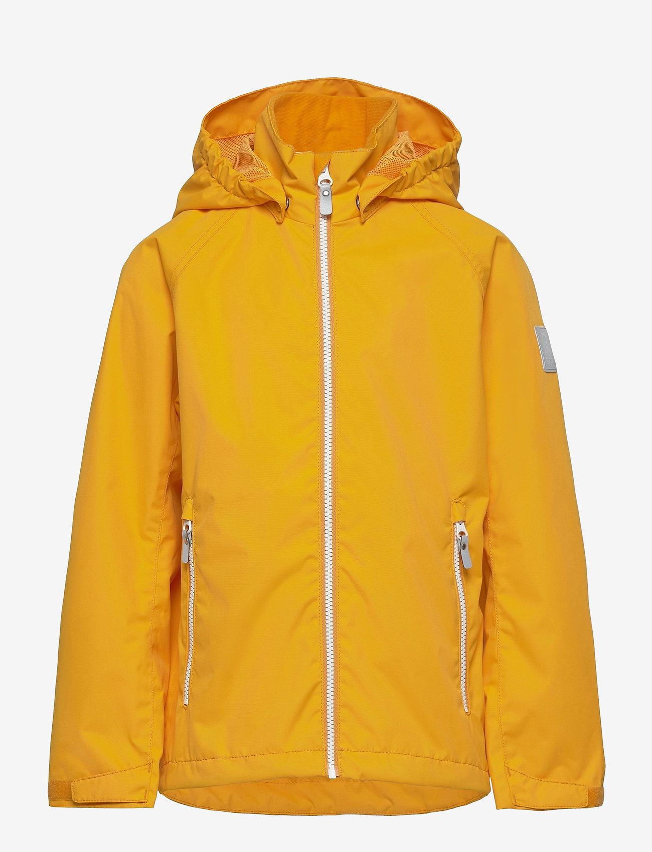 Reima - Soutu - jassen - orange yellow - 0