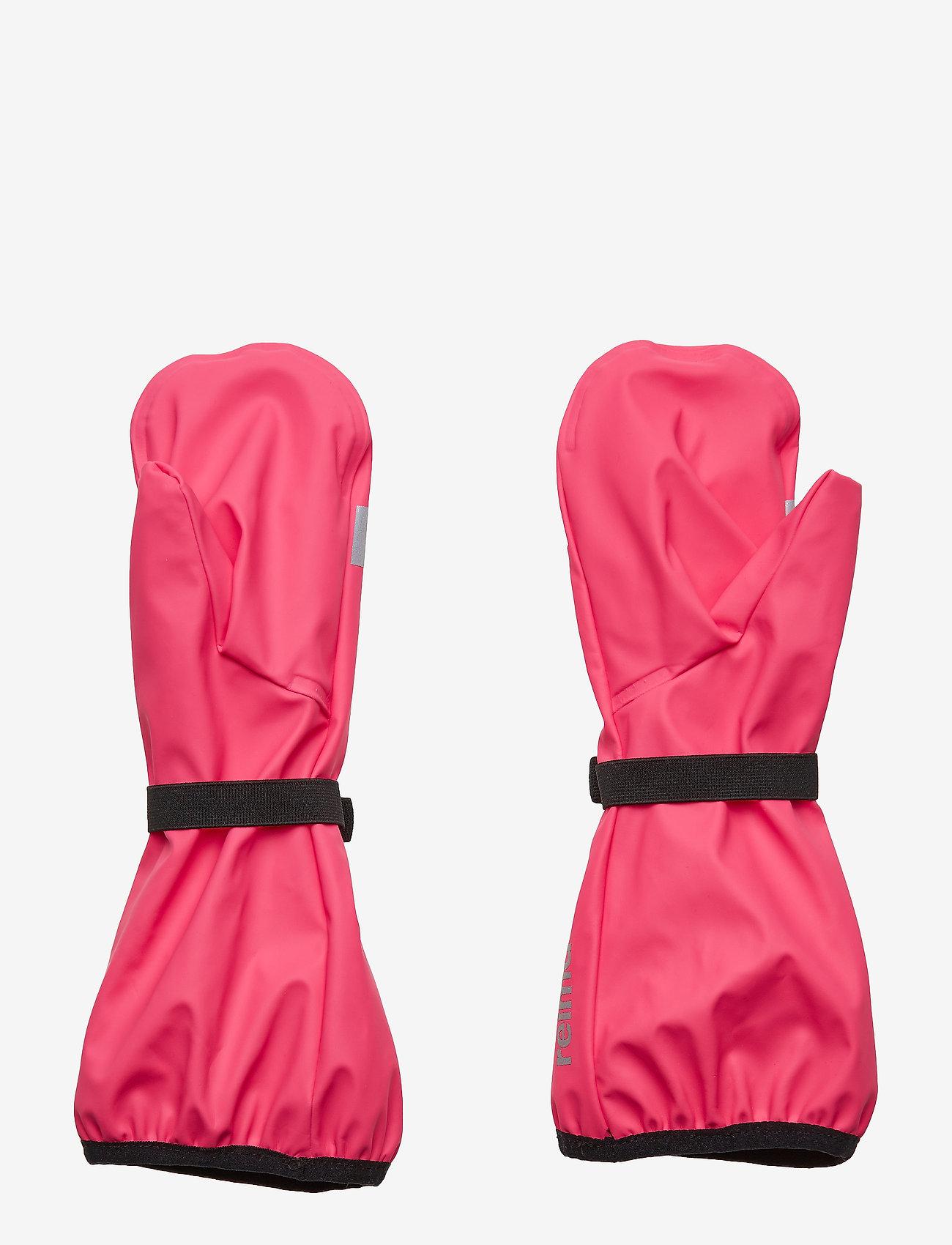 Reima - Puro - vintertøj - pink - 1