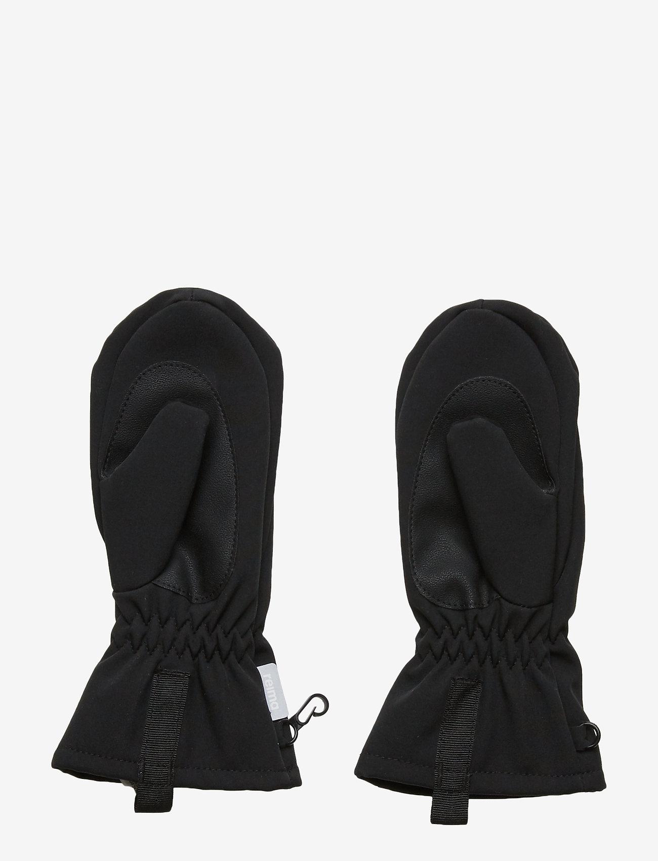 Reima - Etappi - vintertøj - black - 0