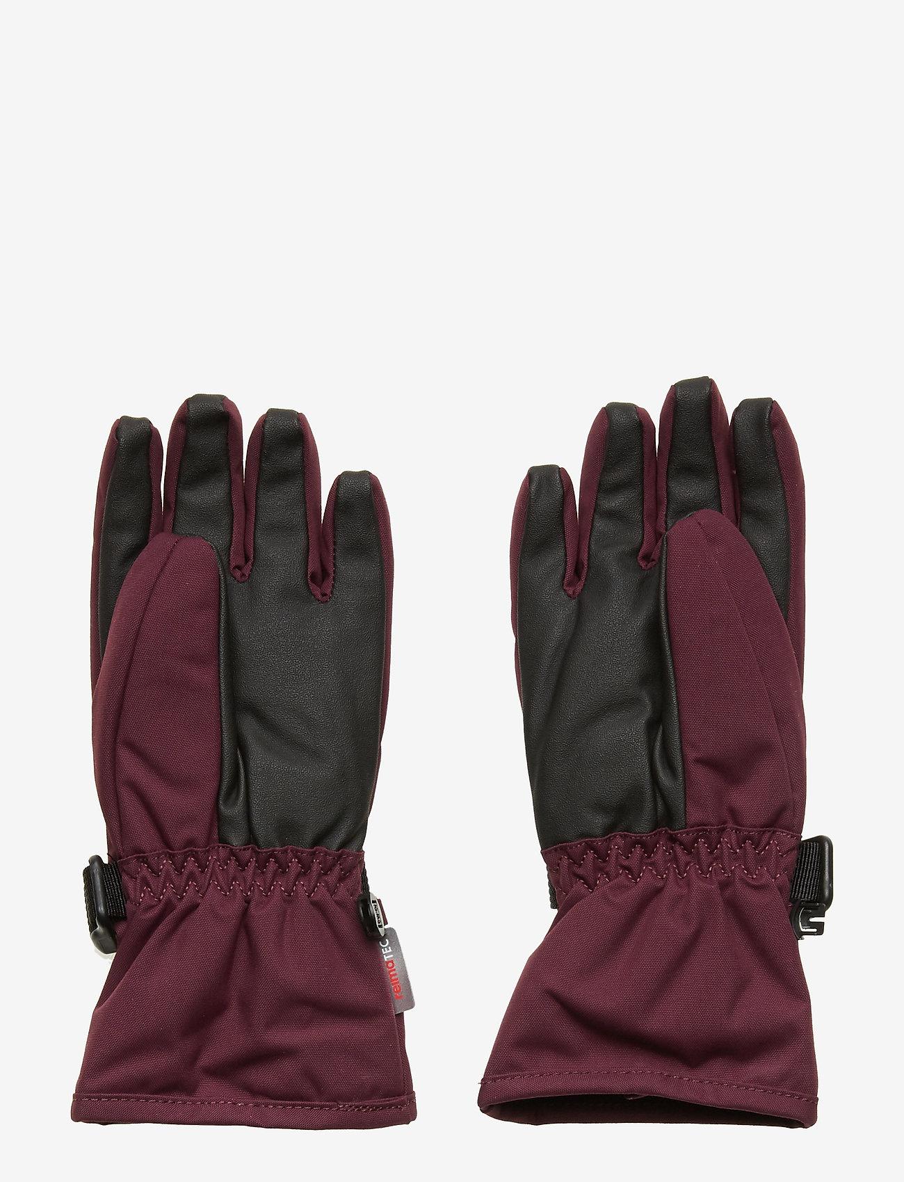Reima - Tartu - vêtements d'hiver - deep purple - 1