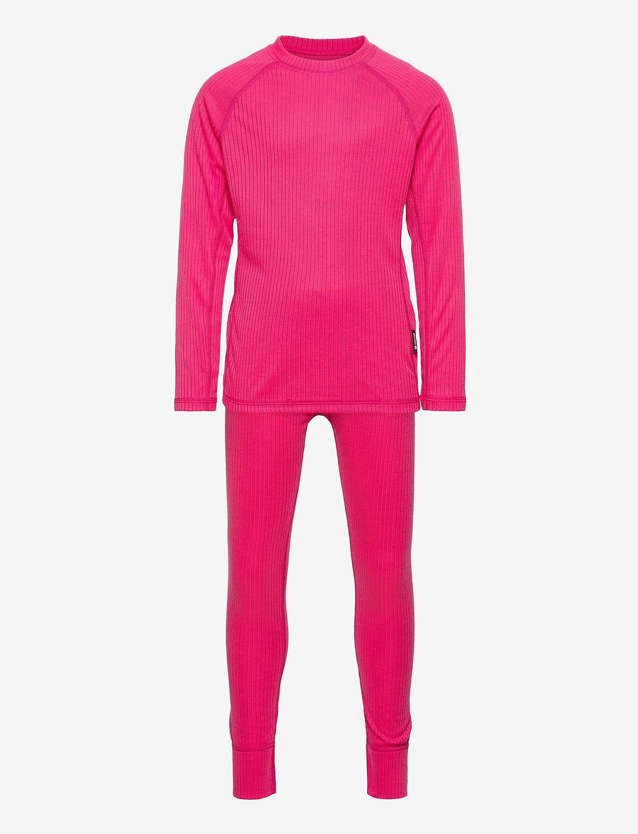 Reima - Cepheus - basislag - raspberry pink - 0