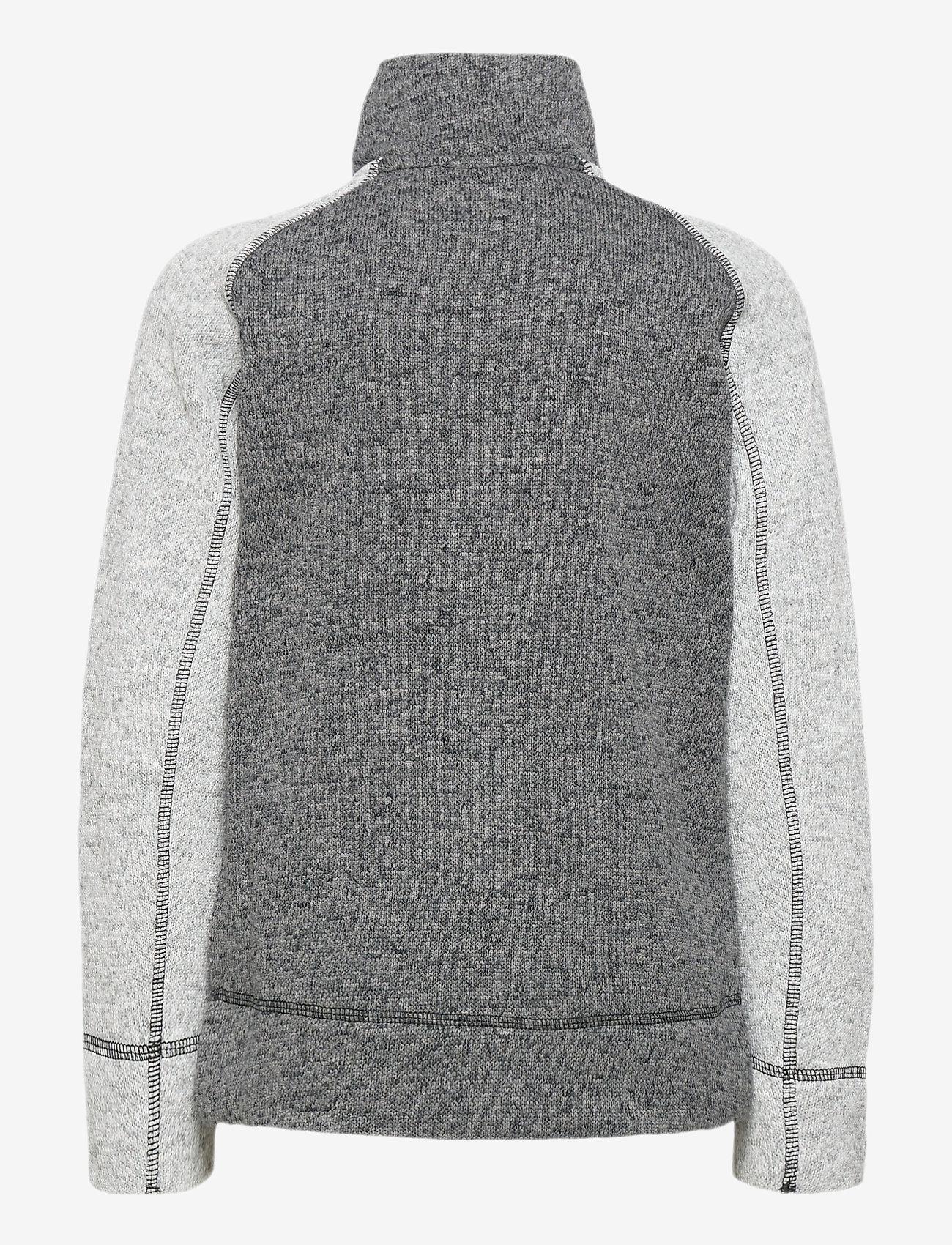 Reima - Micoua - fleecetøj - blueish grey - 1