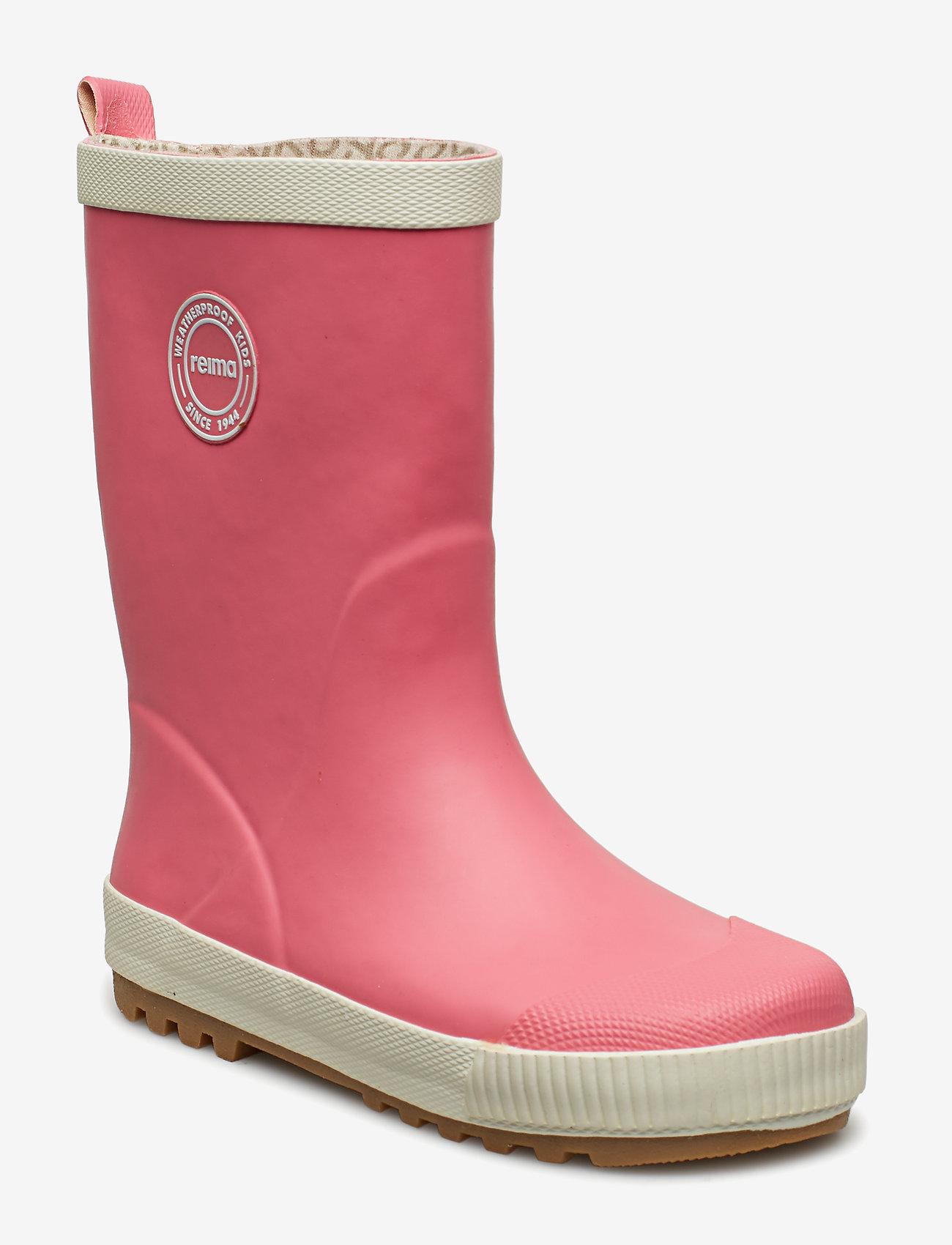Reima - Taika - rubberboots - pink