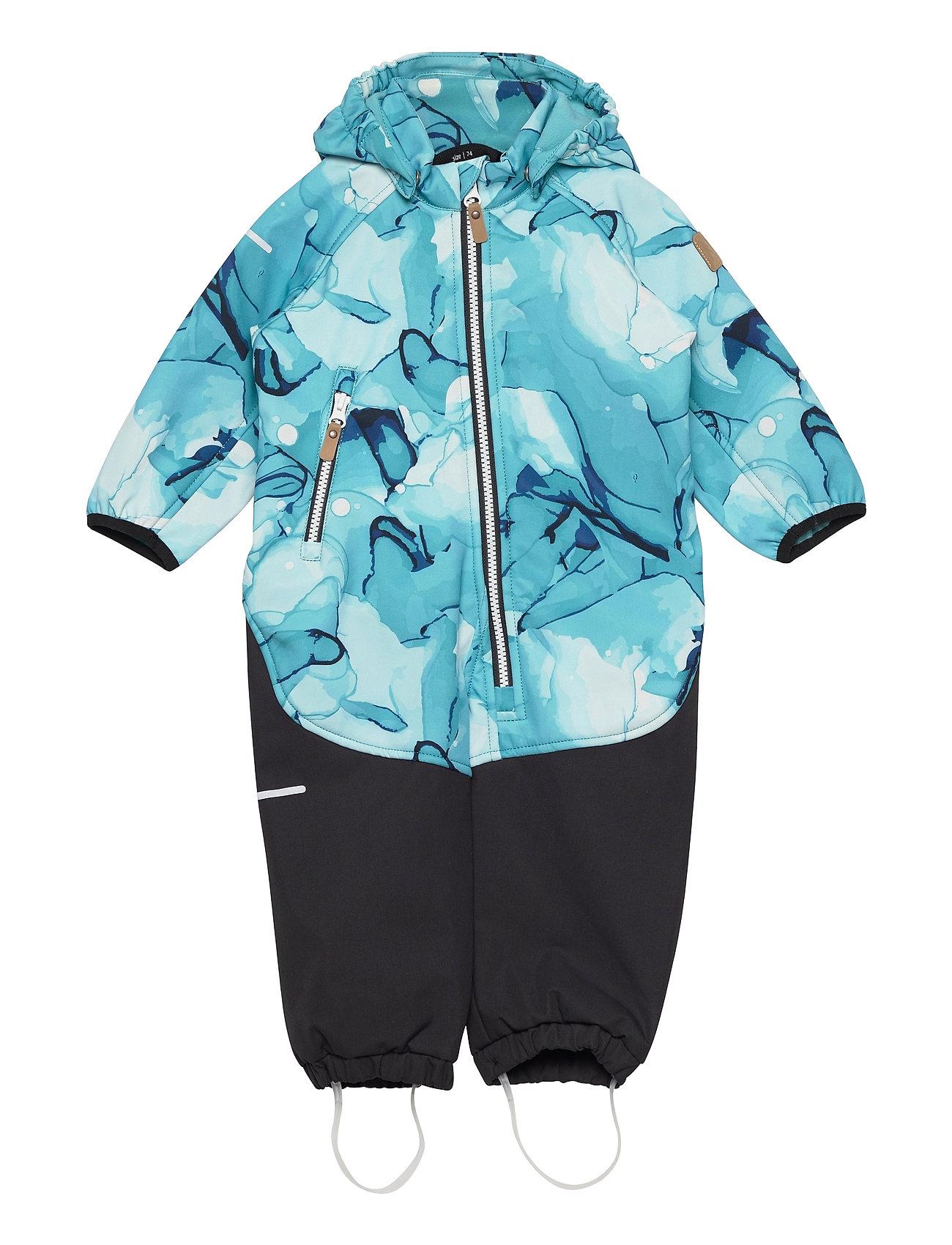 Mjosa Outerwear Softshells Softshell Sets & Suits Reima
