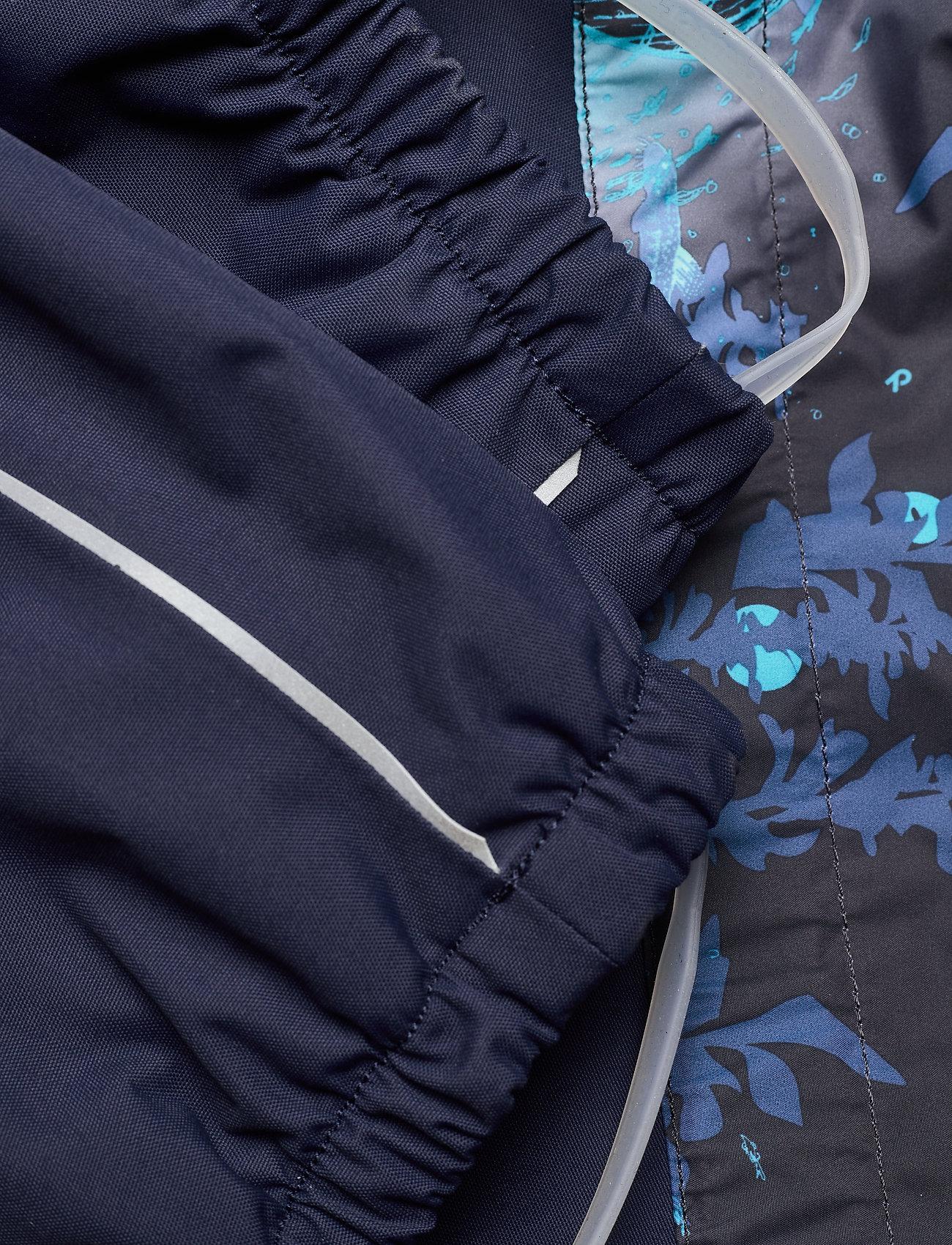 Reima - Finnari - vêtements shell - navy - 1