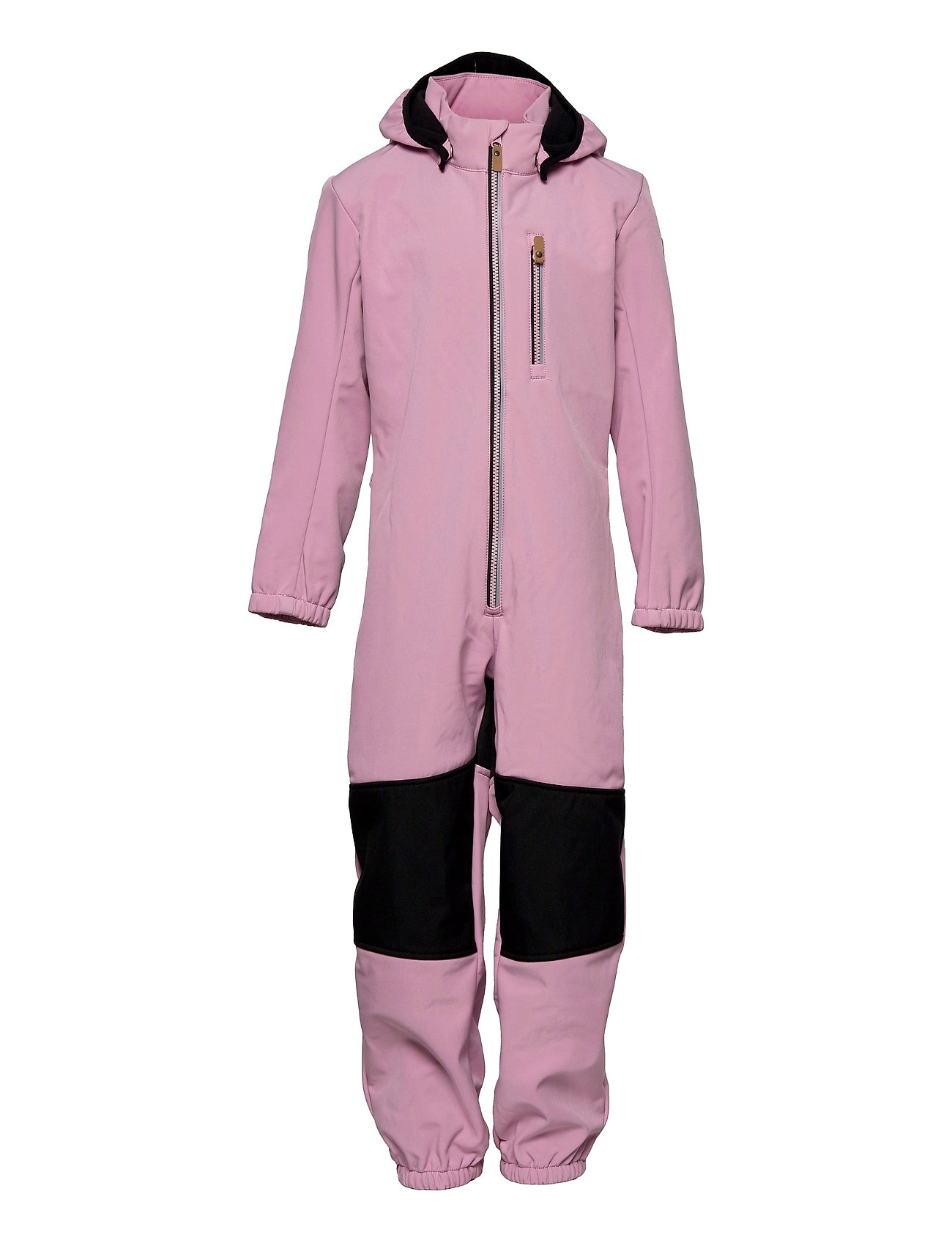Nurmes Outerwear Softshells Softshell Sets & Suits Lyserød Reima