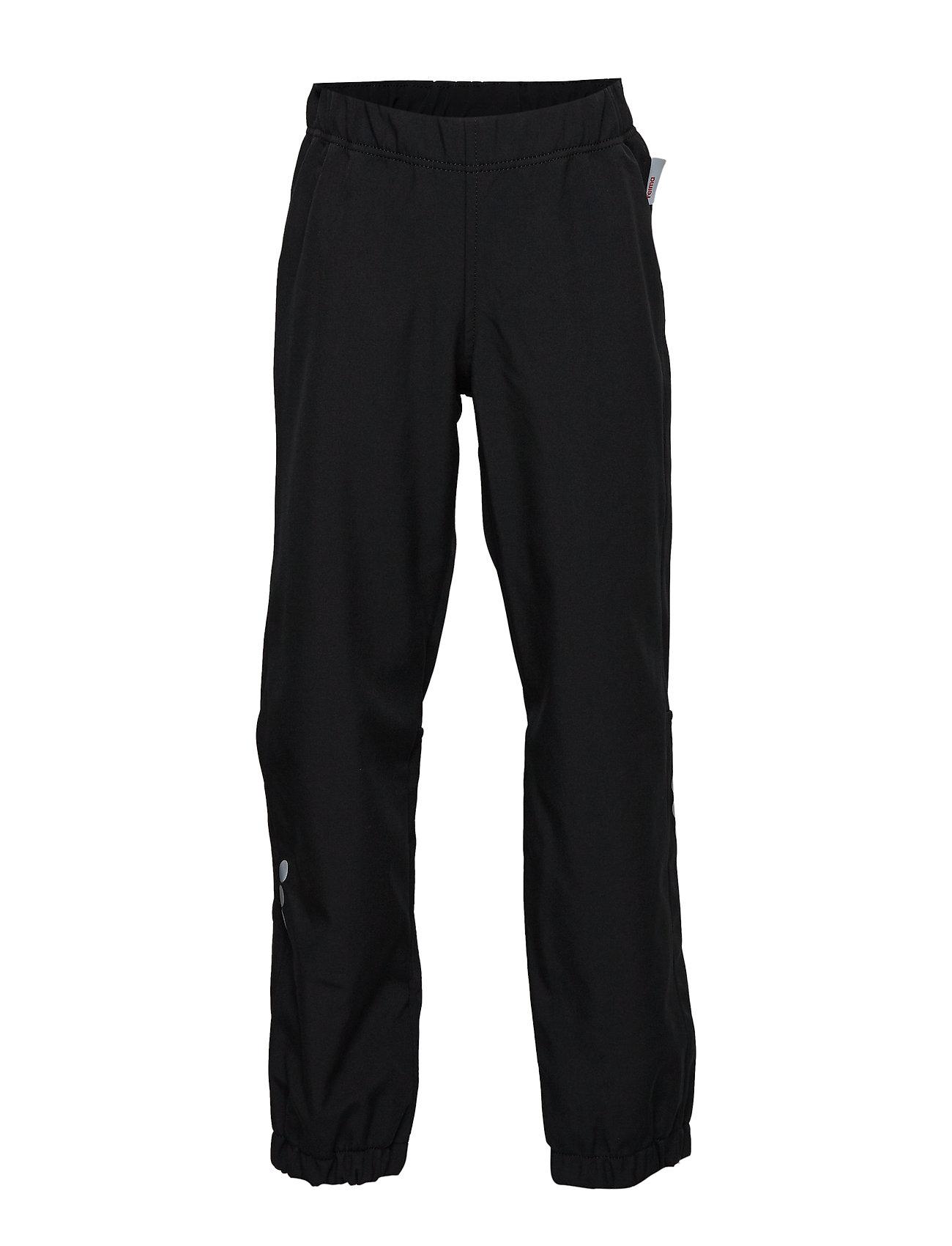Oikotie Outerwear Thermo Outerwear Thermo Trousers Sort Reima