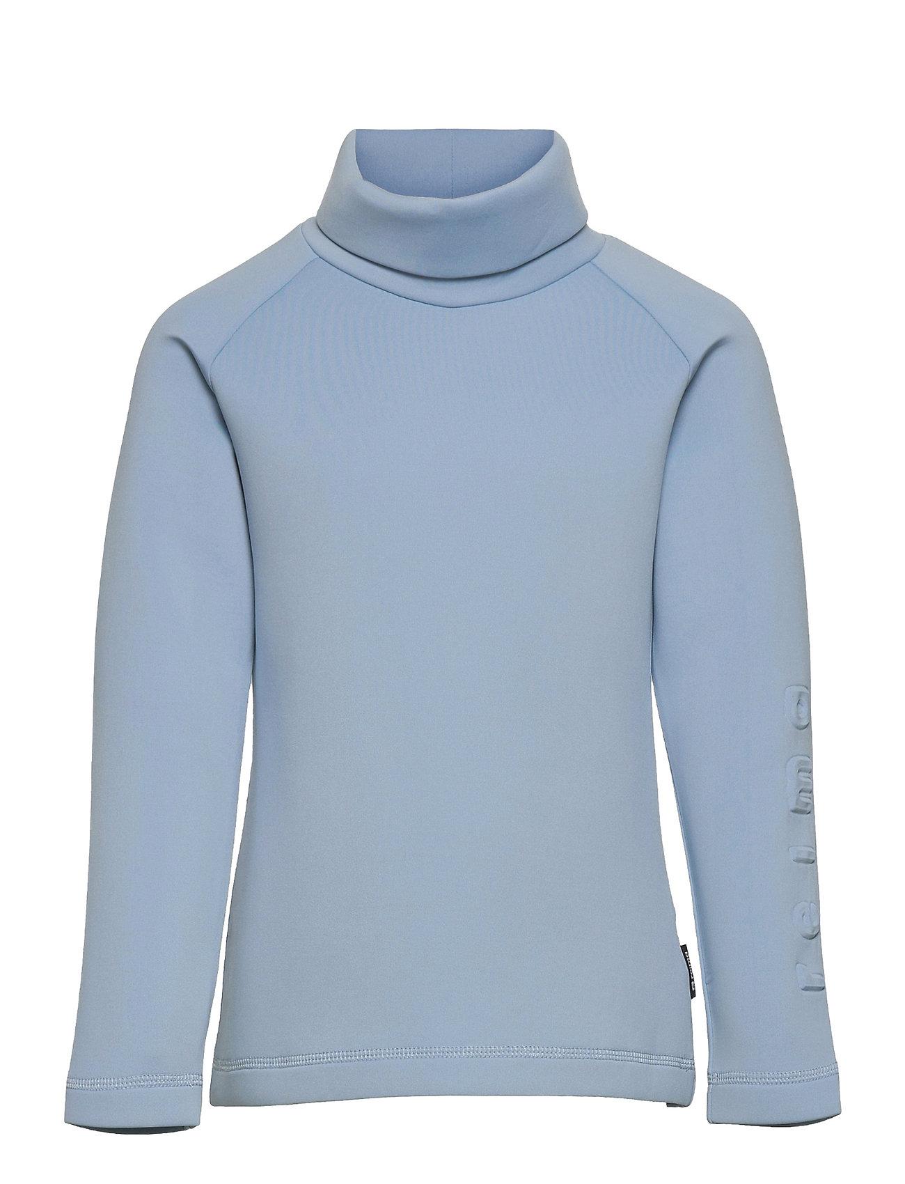 Silitys Langærmet T-shirt Blå Reima