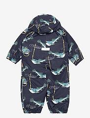 Reima - Drobble - shell clothing - navy - 1