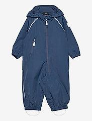Reima - Hauho - shell clothing - navy - 0