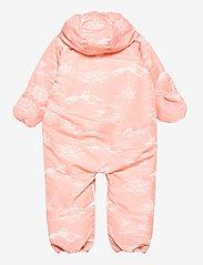 Reima - Moomin Dalen - snowsuit - soft peach - 1