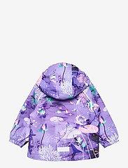 Reima - Hete - softshell jassen - light violet - 1