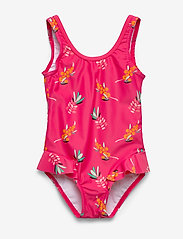 Reima - Corfu - swimsuits - berry pink - 0