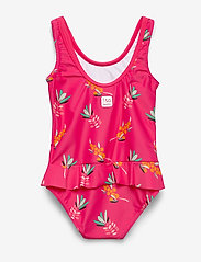 Reima - Corfu - swimsuits - berry pink - 1