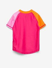 Reima - Cedros - uv-clothing - berry pink - 1