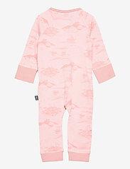 Reima - Moomin Trygg - langärmelig - light pink - 1