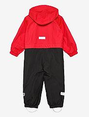 Reima - Kapelli - shell clothing - tomato red - 1
