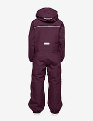 Reima - Stavanger - snowsuit - deep purple - 6