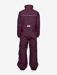 Reima - Stavanger - snowsuit - deep purple - 7