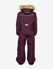 Reima - Stavanger - snowsuit - deep purple - 8