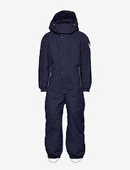Reima - Stavanger - snowsuit - navy - 2