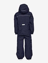 Reima - Stavanger - snowsuit - navy - 5