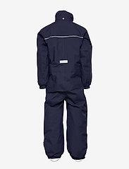 Reima - Stavanger - snowsuit - navy - 6