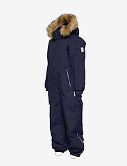 Reima - Stavanger - snowsuit - navy - 7