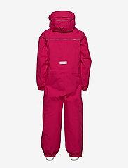 Reima - Stavanger - snowsuit - raspberry pink - 5