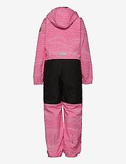 Reima - Nurmes - softshells - neon pink - 1