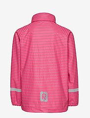Reima - Vesi - jassen - candy pink - 4