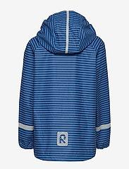 Reima - Vesi - overall - denim blue - 3