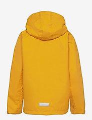 Reima - Soutu - jassen - orange yellow - 1