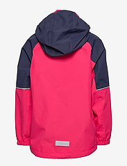 Reima - Fiskare - shell jacket - berry pink - 1