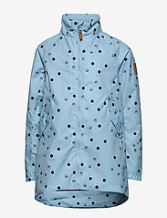 Reima - Galtby - shell jacket - blue dream - 2