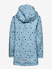 Reima - Galtby - shell jacket - blue dream - 3
