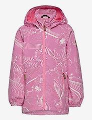 Reima - Anise - jassen - neon pink - 0
