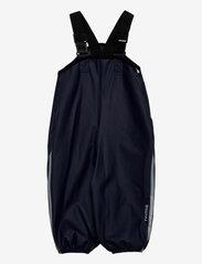 Reima - Lammikko - pantalons - navy - 0