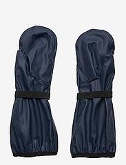 Reima - Puro - hatte og handsker - blue - 1