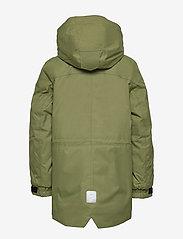 Reima - Naapuri - puffer & padded - khaki green - 5